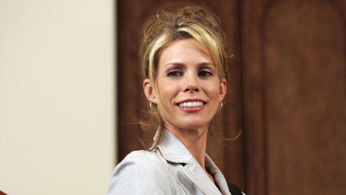 Cheryl Hines Curb Your Enthusiasm