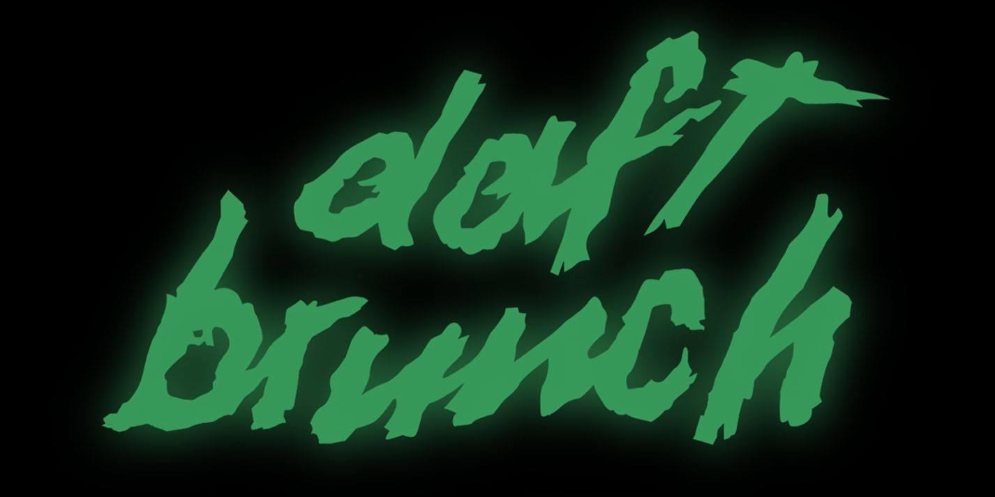 Daft Brunch St. Patrick's Day at Resident DTLA
