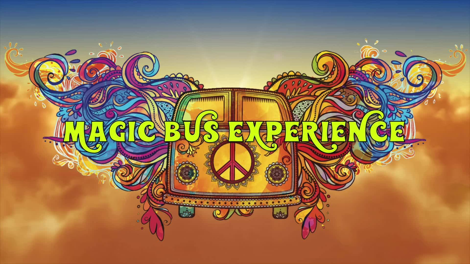 Magic Bus Experience at the Globe Theatre in DTLA