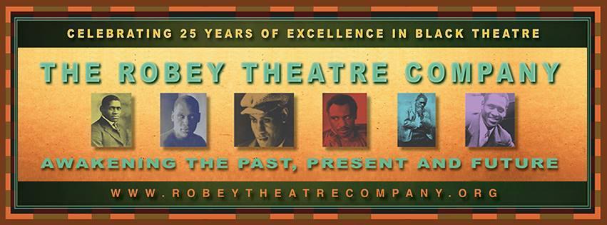 25eme Anniversaire du Robey Theatre Company
