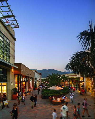 Westfield Santa Anita