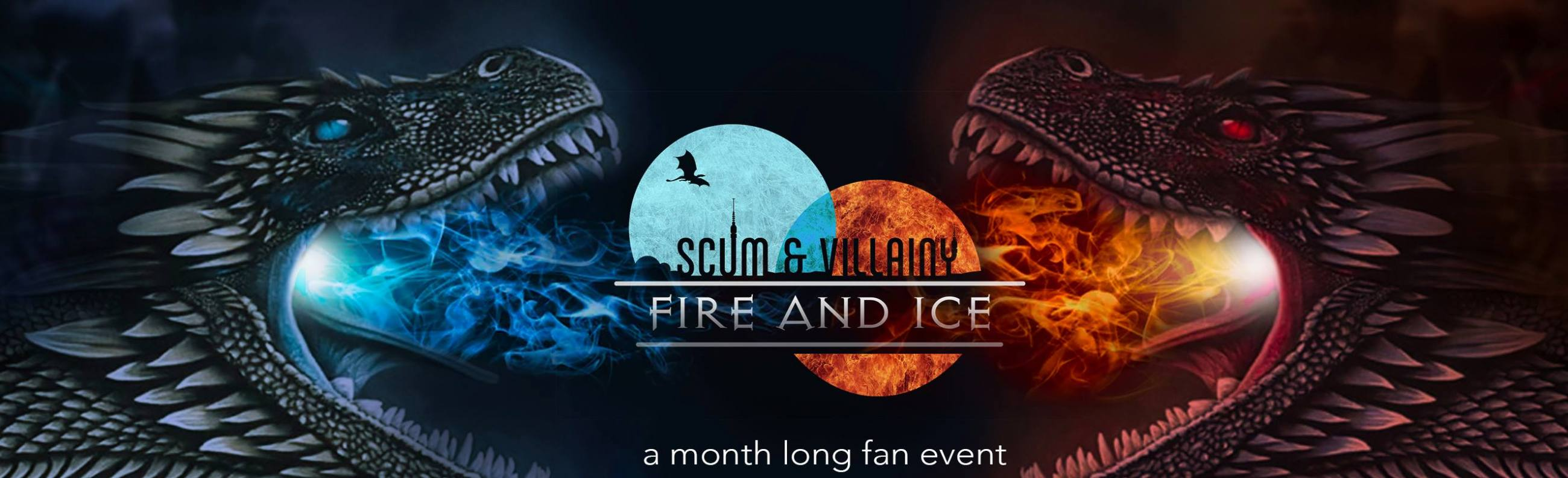Scum & Villainy Fire and Ice