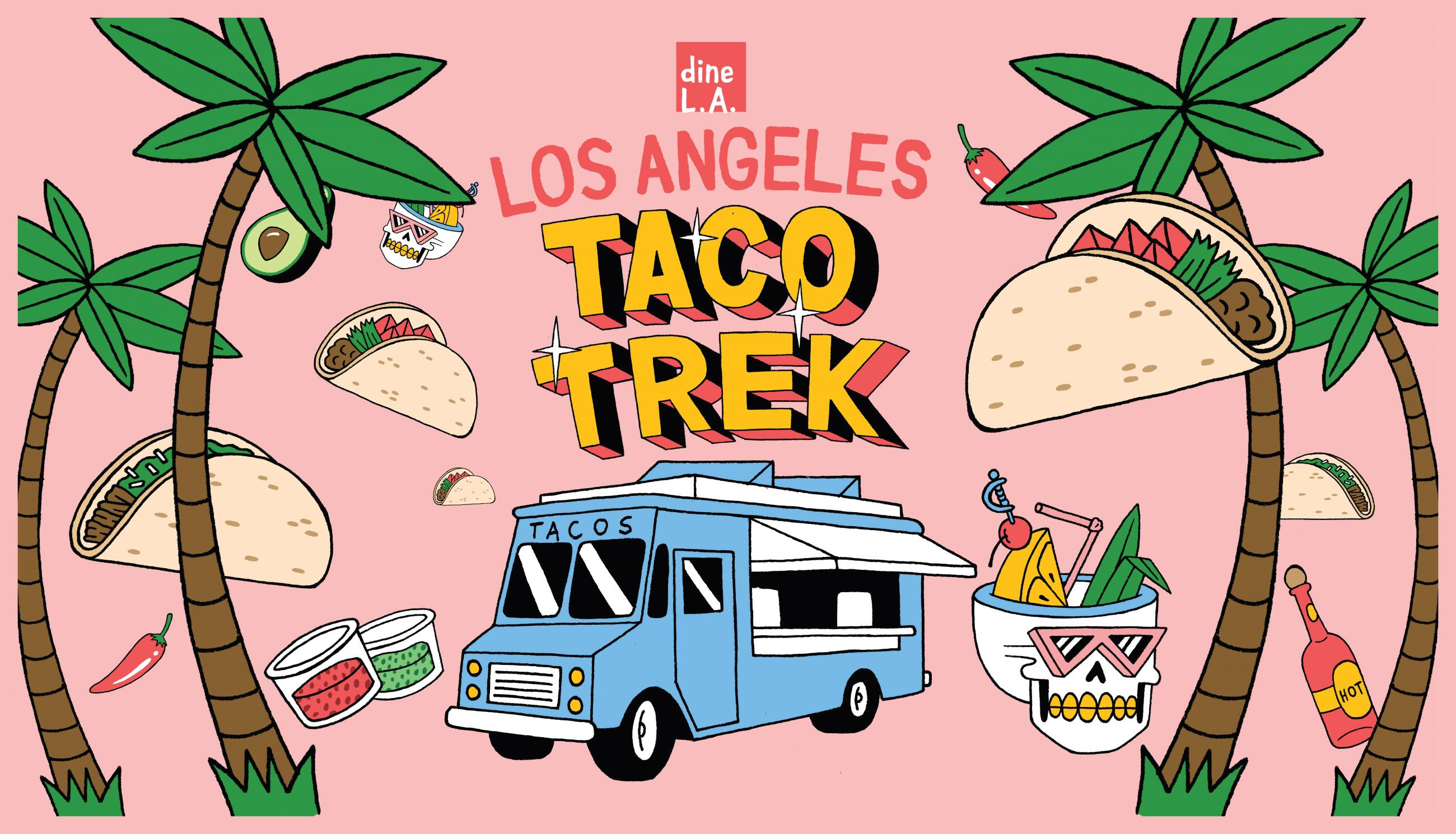 Taco Trek