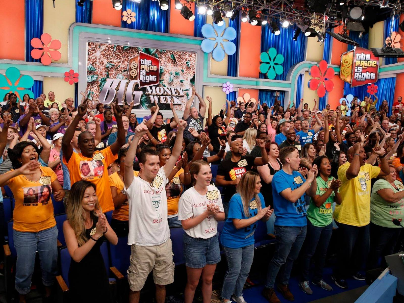 Big Money Week on The Price is Right