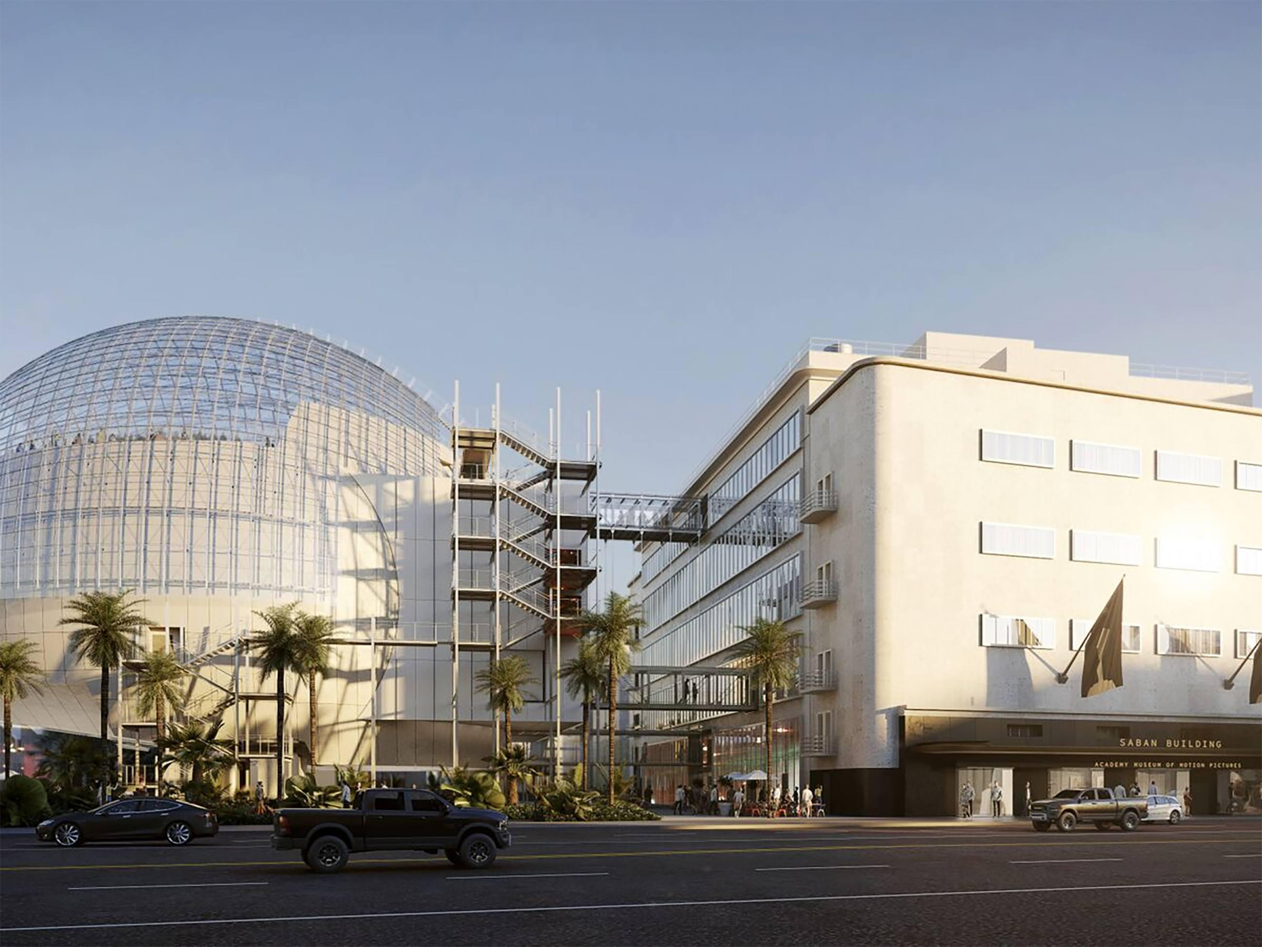 Museo de la Academia