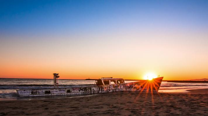 Playa del Rey