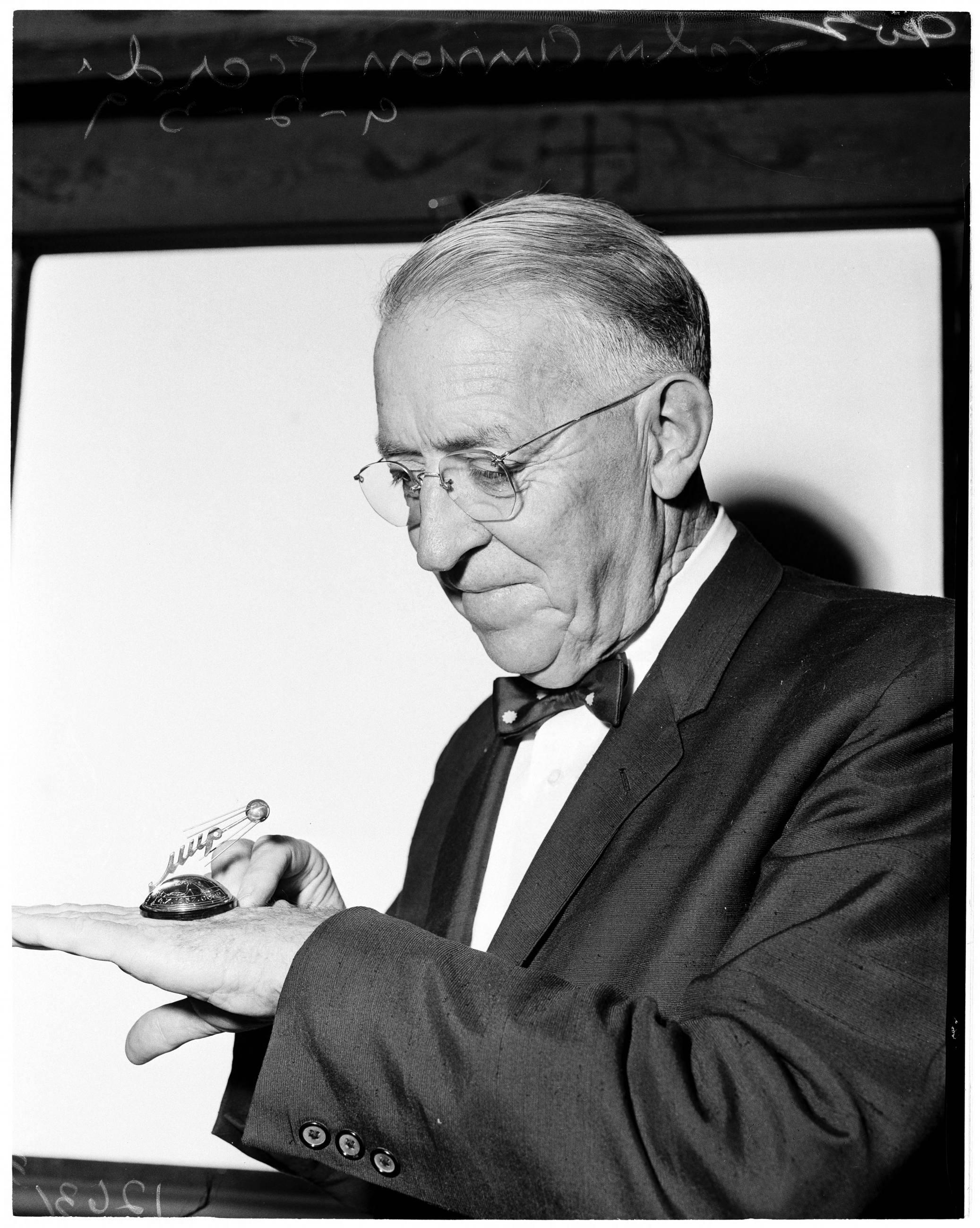 John Anson Ford in 1959