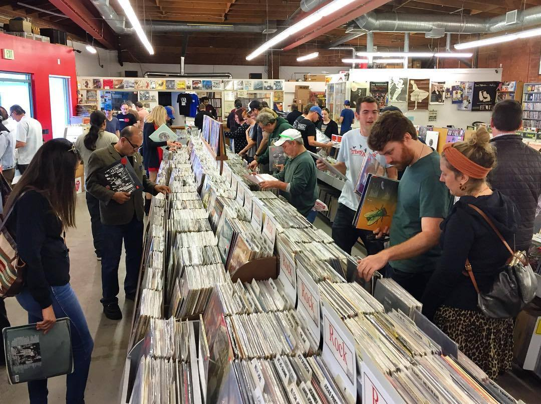 Record Surplus in West L.A.