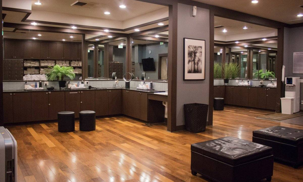 Wi Spa in Koreatown