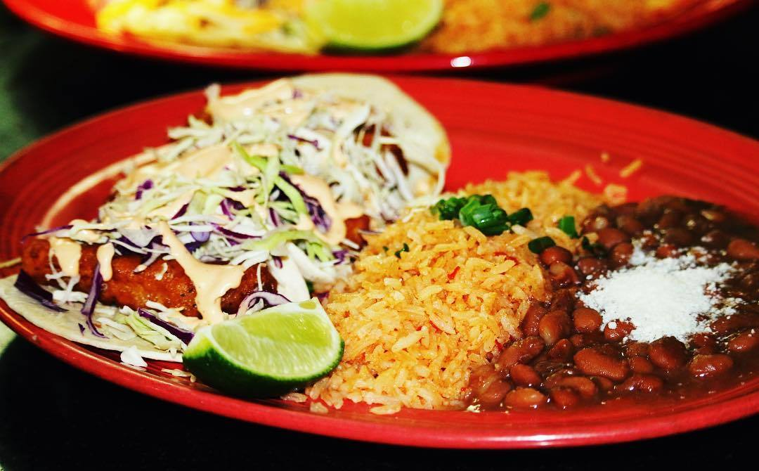 Taco Tuesday at Cabo Wabo Cantina Hollywood