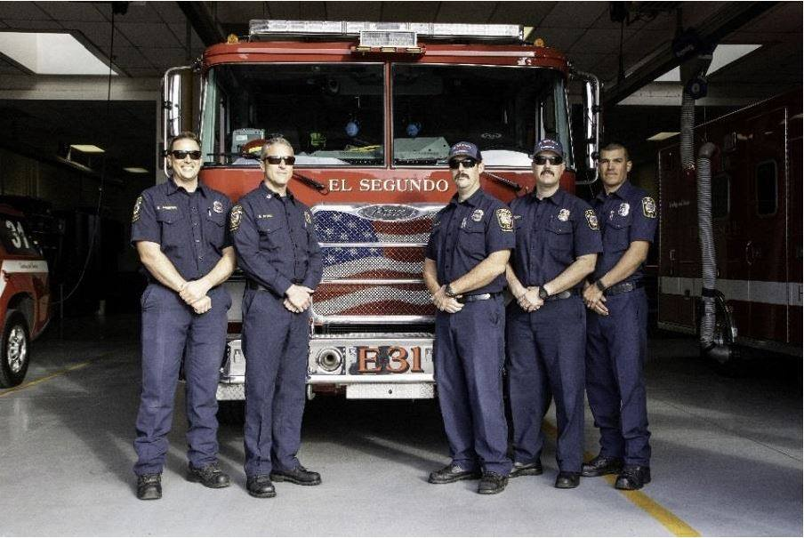 El Segundo Fire Department