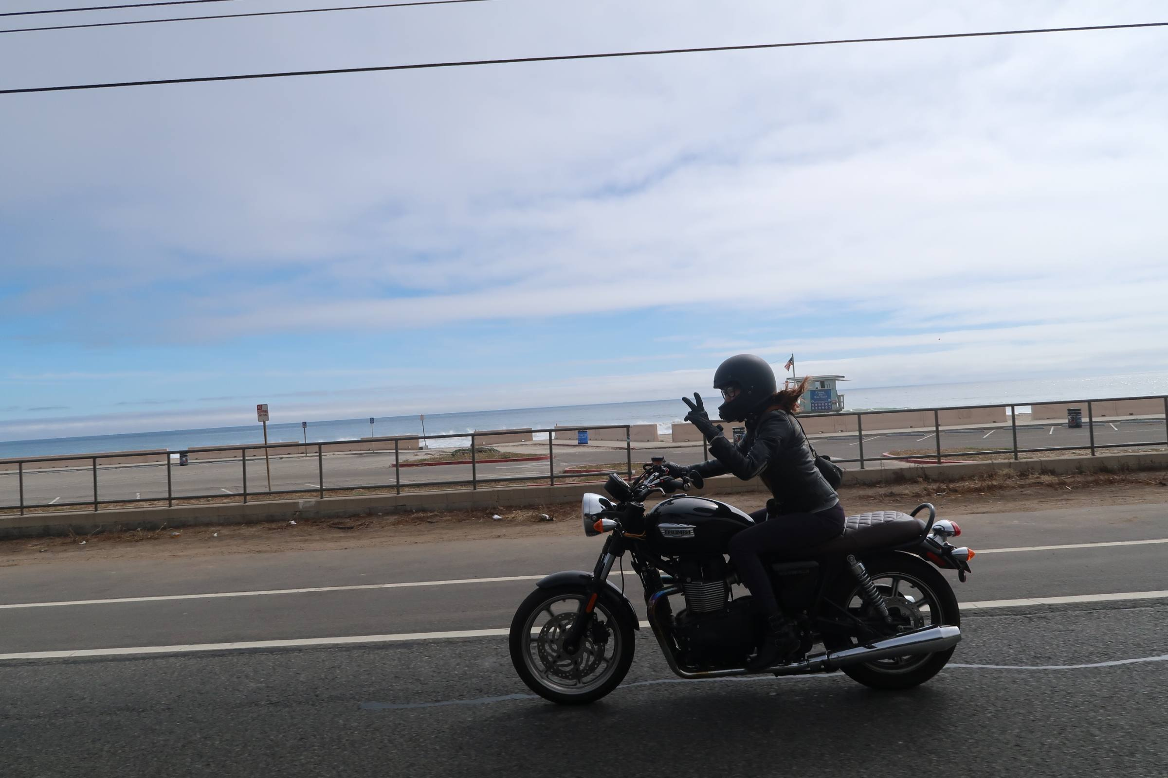 Top 10 Motorcycle Rides in Los Angeles | Discover Los Angeles