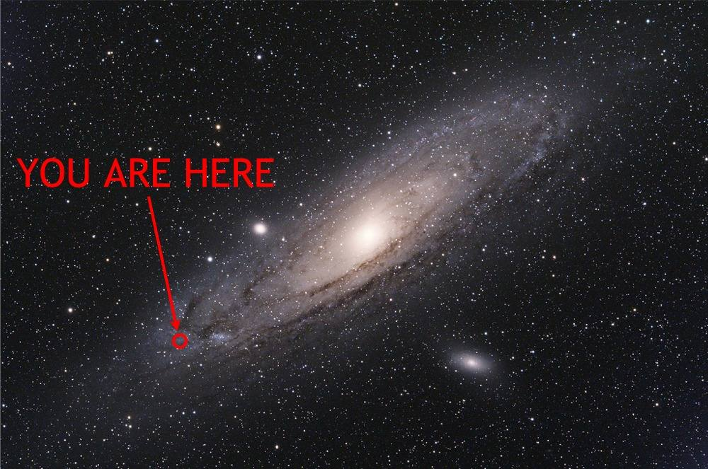 Mount Wilson Observatory Milky Way