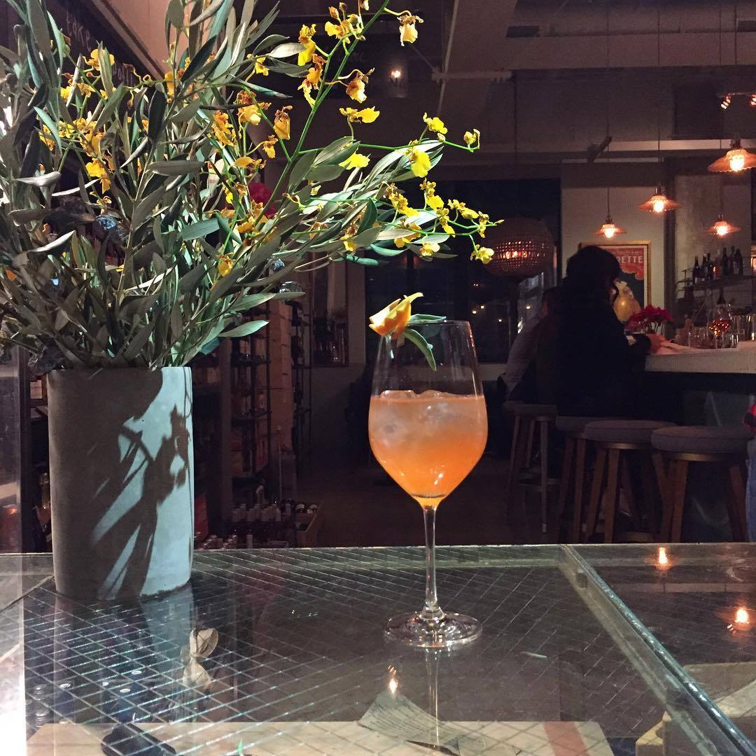 Esters Wine Shop & Bar Spritz