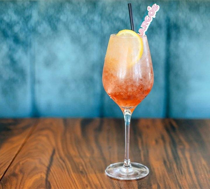 Spritz at Margo's in Santa Monica | Photo: @margossantamonica, Instagram