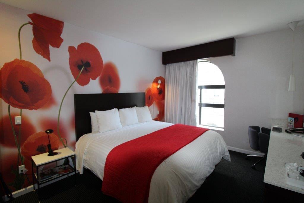 O Hotel Flower Suite
