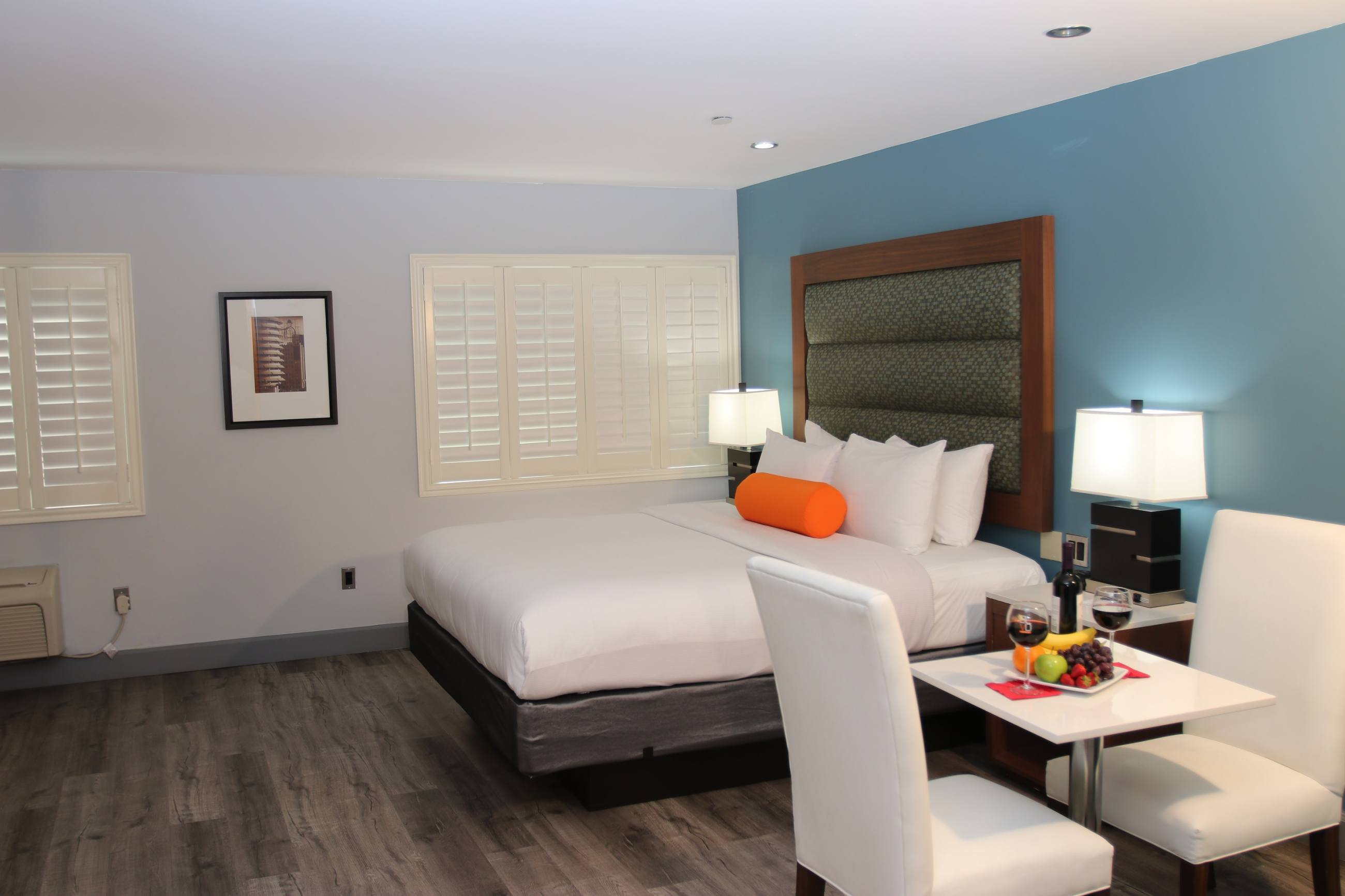Signature Suite with King Bed at BLVD Hotel & Spa Studio City