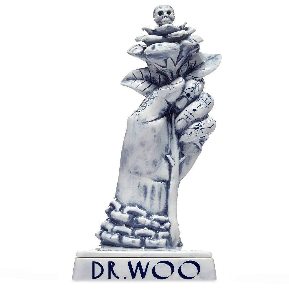 "Neighborhood x Dr. Woo ""Booze"" incense chamber"