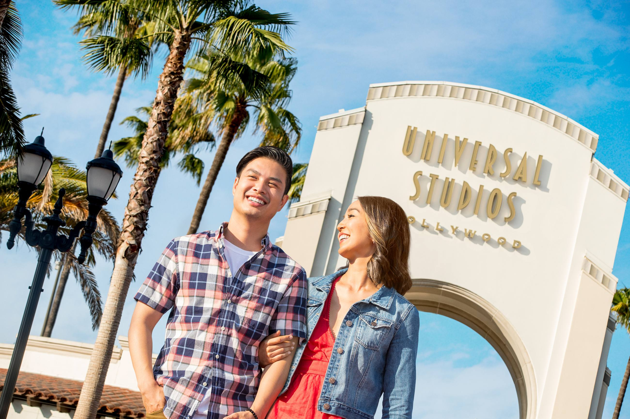 Golden Week 2019 Universal Studios