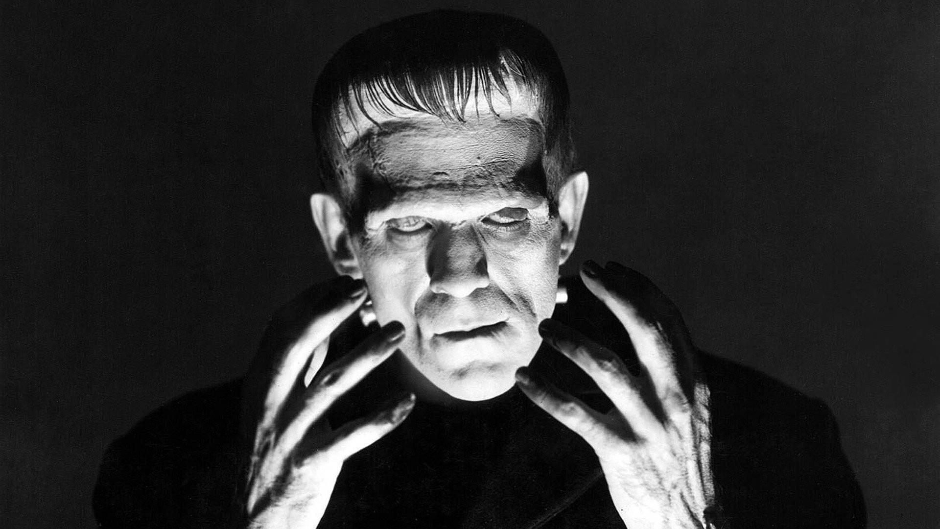 Boris Karloff as Frankenstein's Monster in Frankenstein (1931) | Photo: Universal Pictures