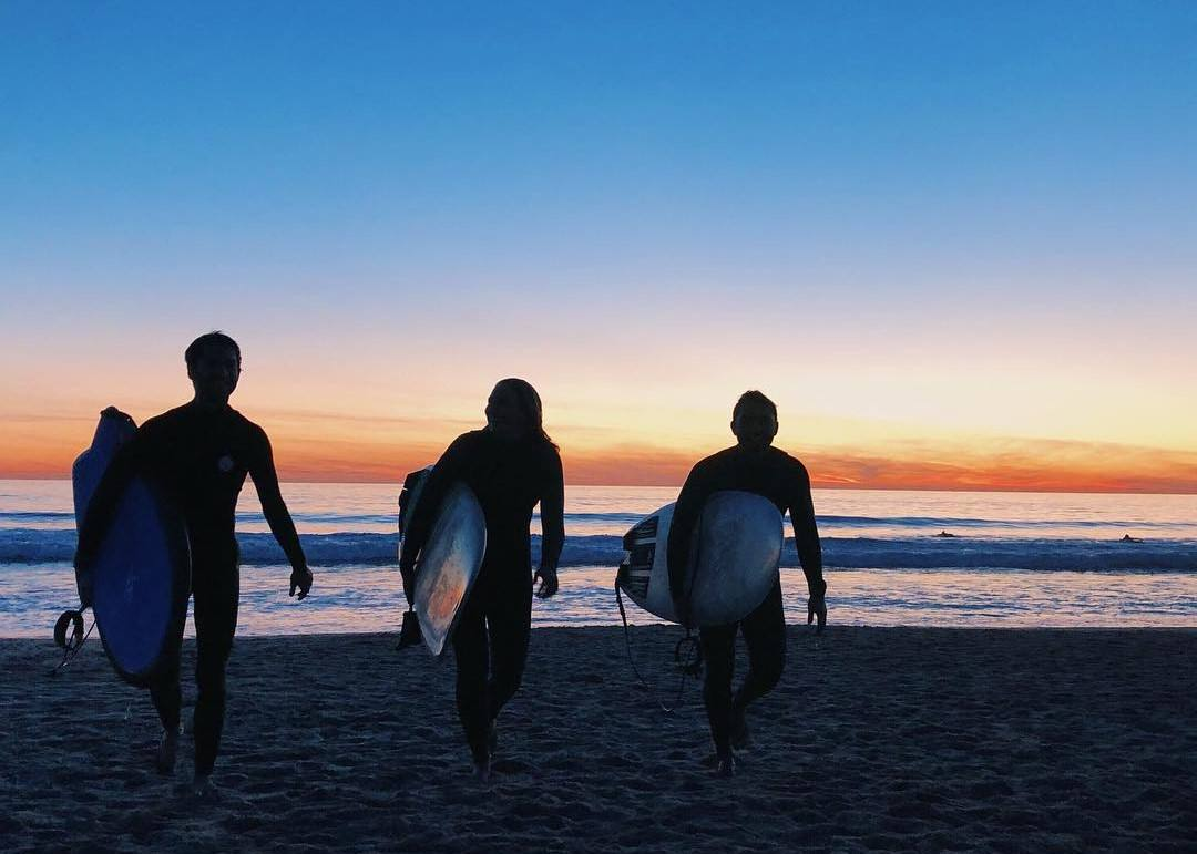 Discover the Top 10 Surfing Spots in Los Angeles | Discover