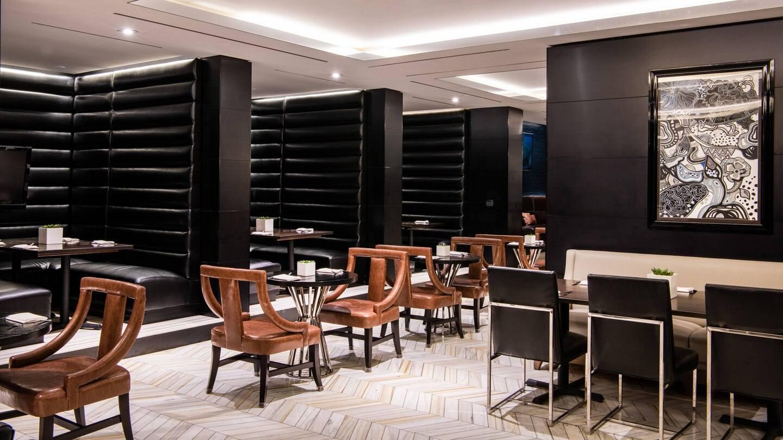 theGREATROOM Restaurant at Beverly Hills Marriott