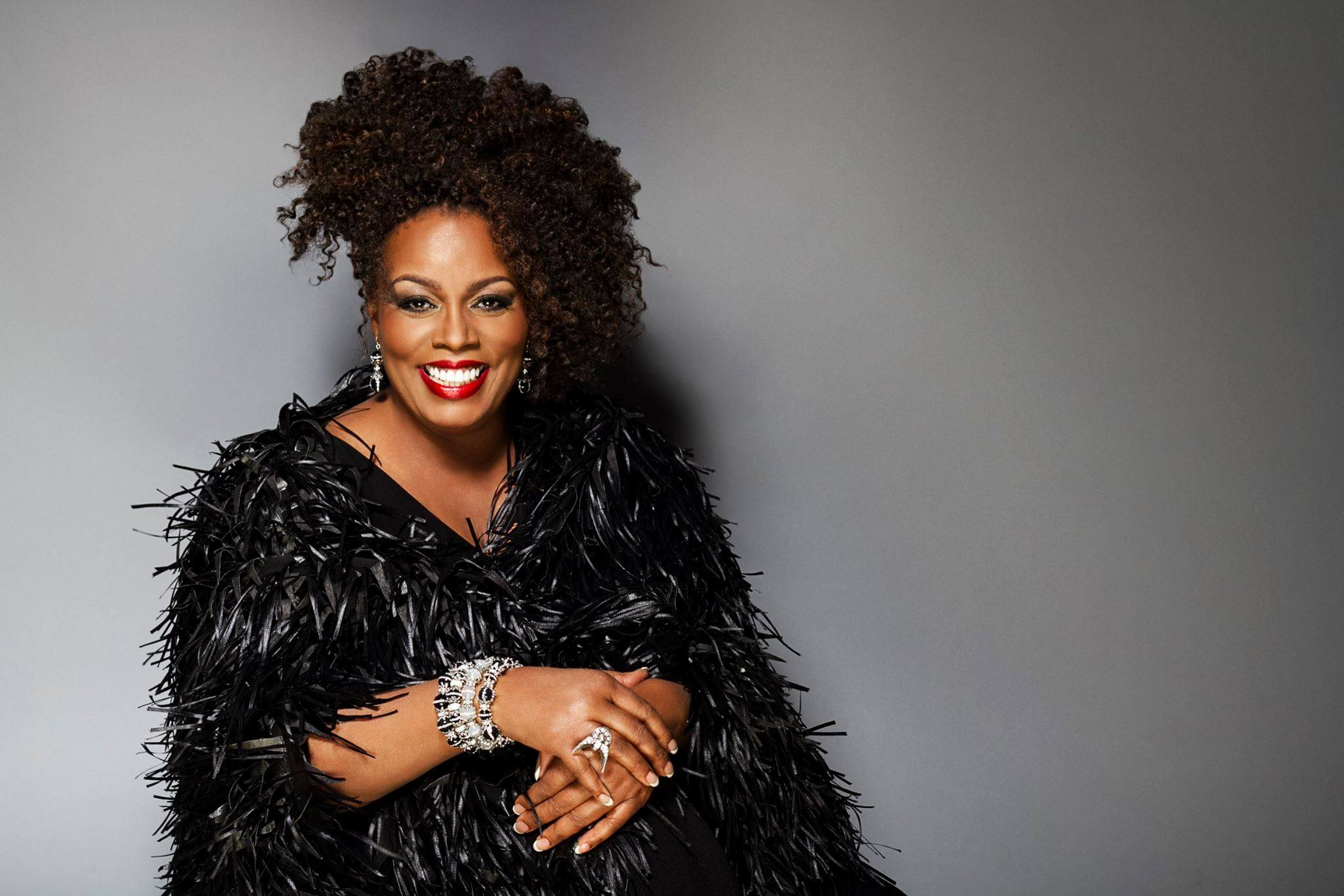 Dianne Reeves: Christmas Time Is Here at Walt Disney Concert Hall
