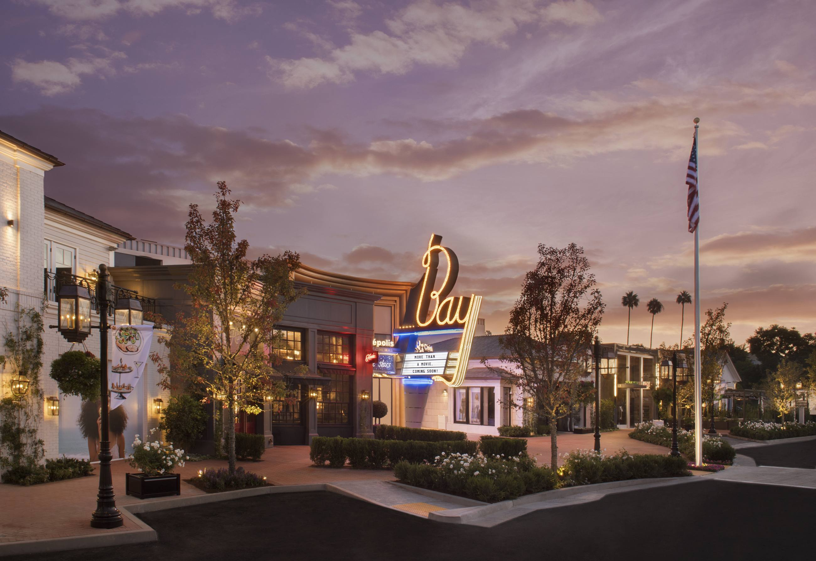 The Bay Theatre by Cinépolis Luxury Cinemas in Palisades Village