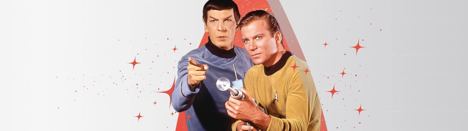 """Star Trek: Exploring New Worlds"" at Skirball Cultural Center"