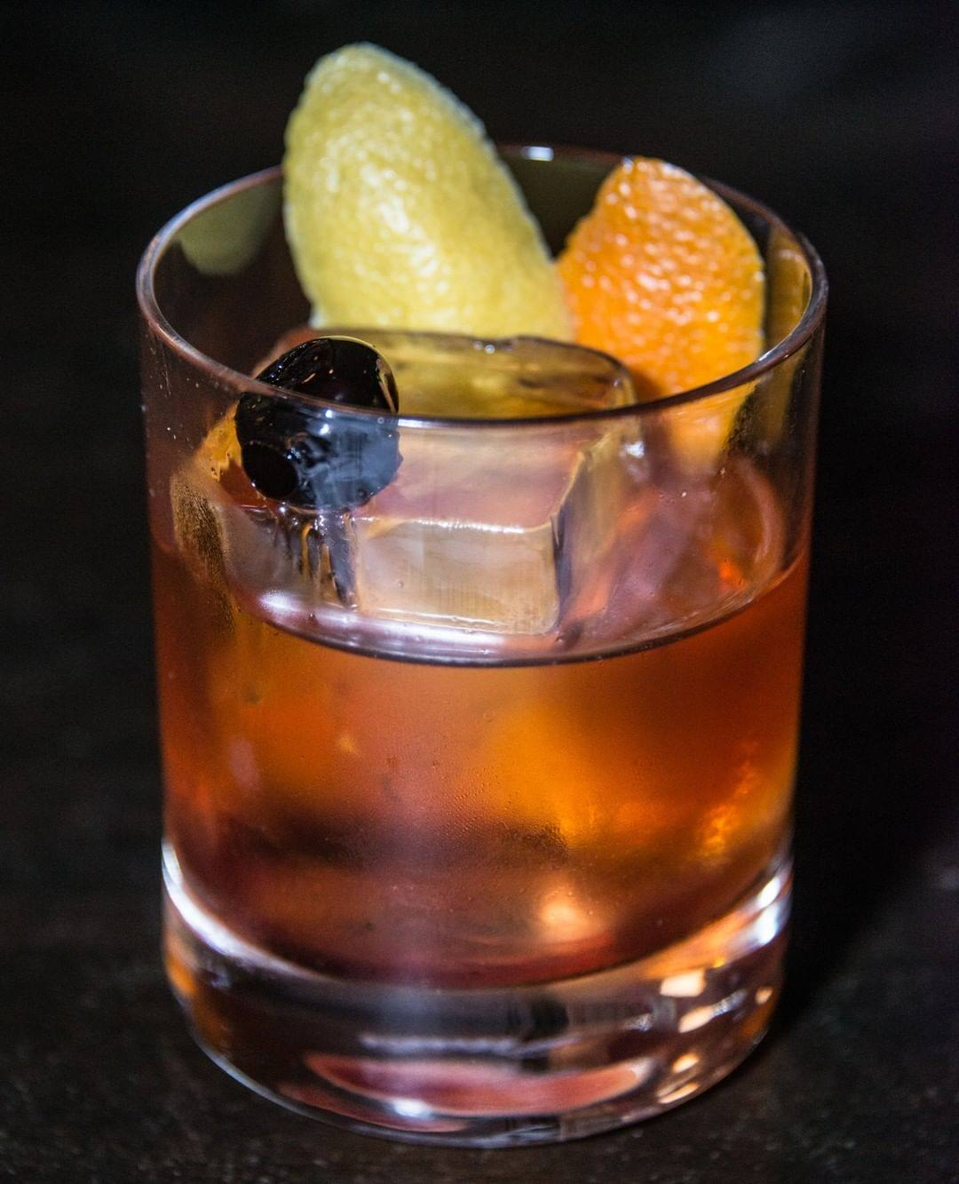 Coles Old Fashioned 2020