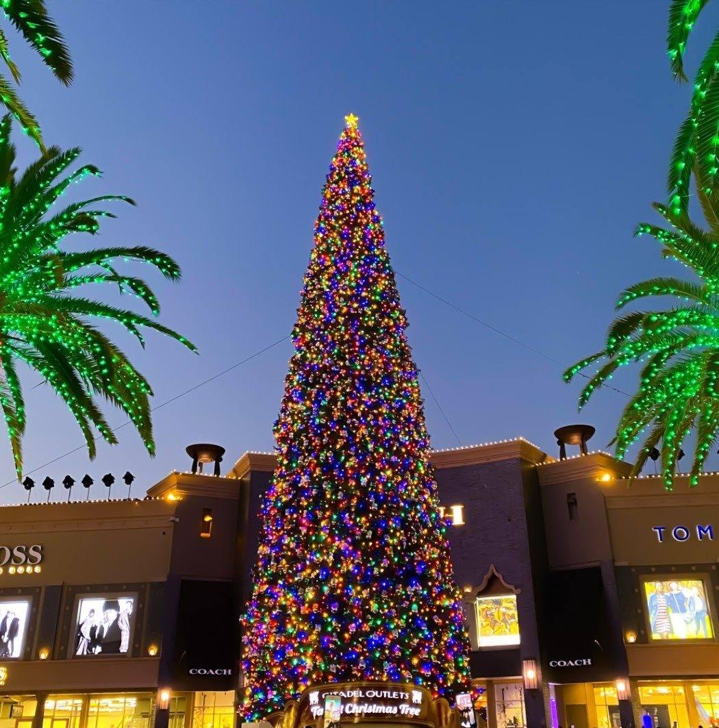 Citadel Holiday Tree 2020