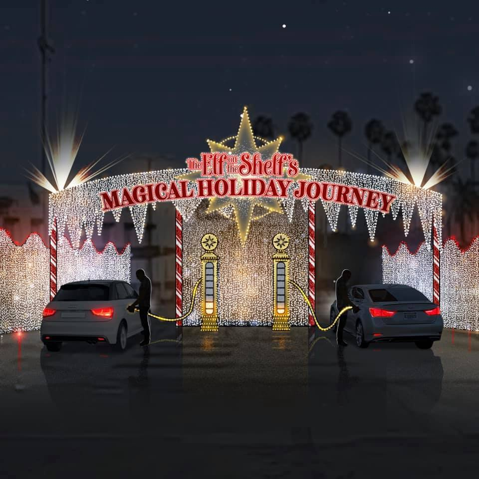 EOTS_Holiday Drive Through 2020