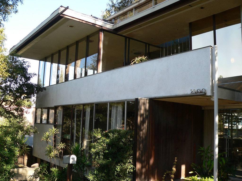 Neutra VDL House