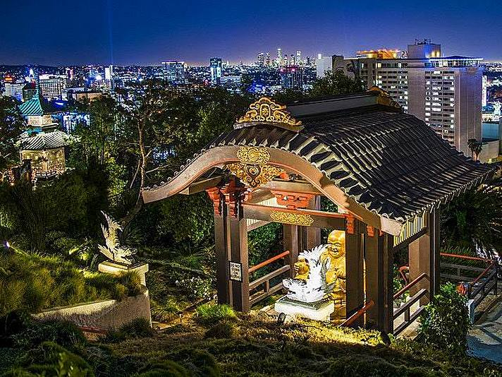 Yamashiro: The Story of An L A  Icon | Discover Los Angeles