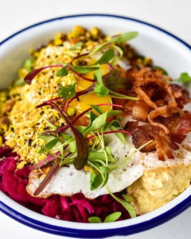 ロサンゼルスで一大ブームとなっているオーストラリアン・カフェを大特集!(パート1) | Discover Los ...