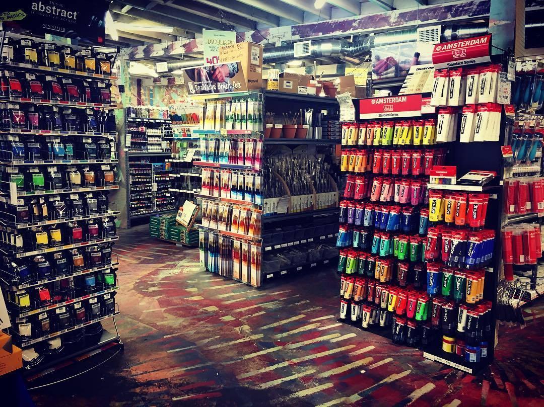 Artist & Craftsman Supply