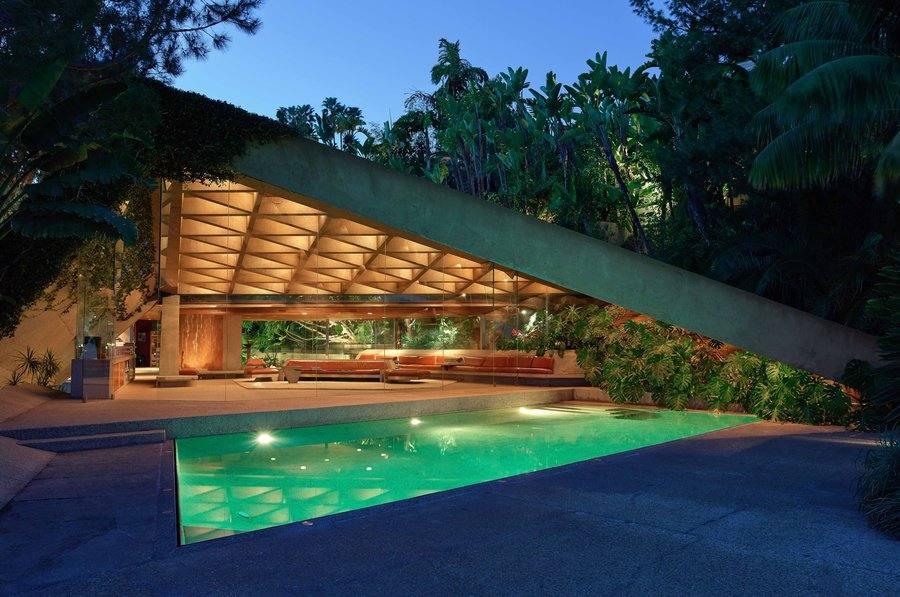 Sheats-Goldstein Residence