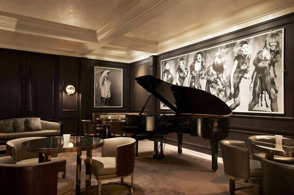 Bar & Lounge   Photo courtesy of Hotel Bel-Air, Facebook