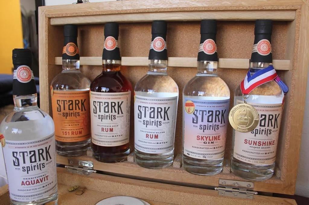 Stark Spirits