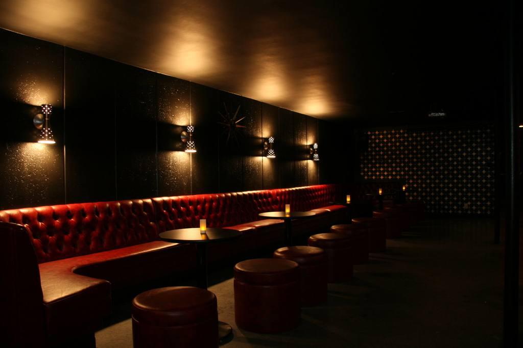 The Offbeat Bar