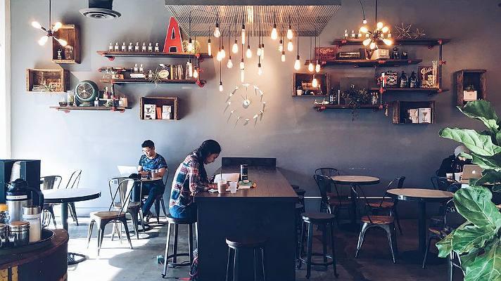 Alchemist Coffee Project | Instagram by @mymirrorspeaks