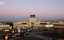 Hollywood Burbank Airport (BUR)