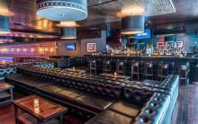 Lucky Strike Lanes & Lounge at L.A. LIVE