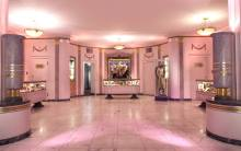 Hollywood Museum lobby | Photo: Hollywood Museum