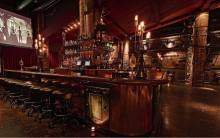 The Edison Bar Downtown Los Angeles