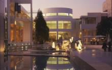 Le Getty Center