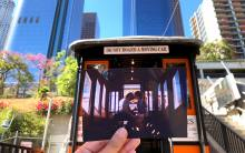 La La Land Angels Flight filmtourismus