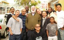 Father Greg Boyle Homeboy Industries